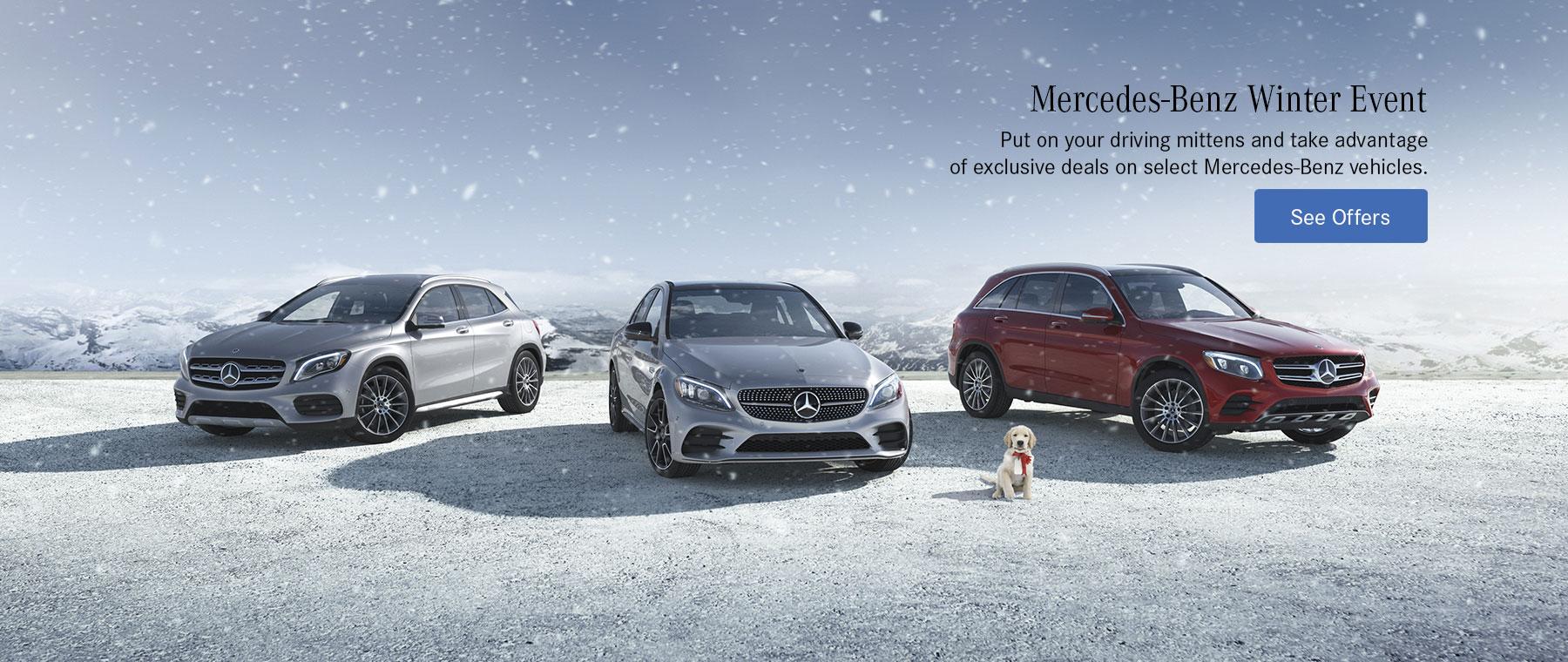 Mercedes Benz Of Escondido