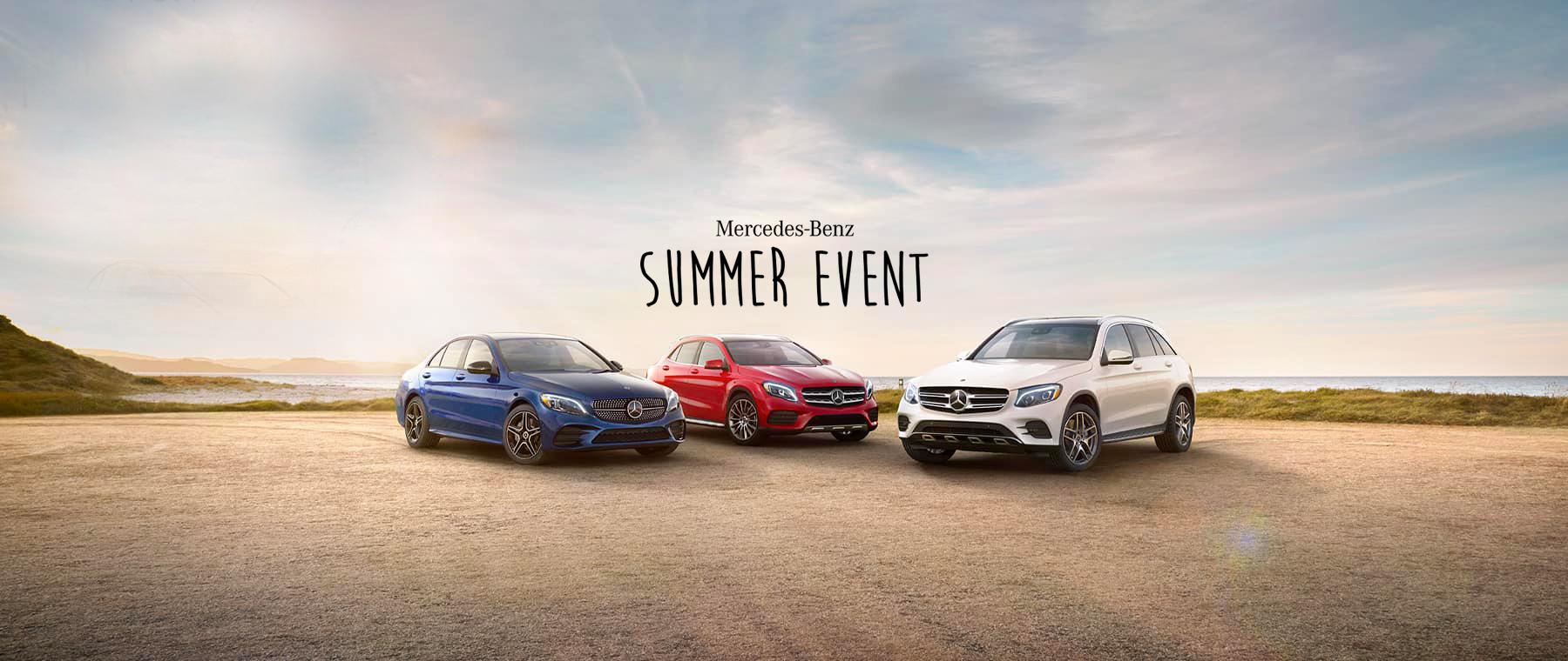 Mercedes-Benz of Escondido | Mercedes-Benz Sales in Escondido, CA