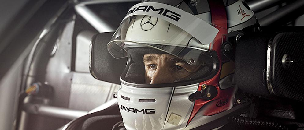 Mercedes-Benz AMG Driver