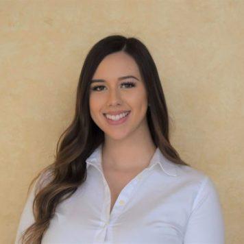 Haley Pina