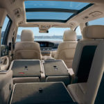 2020 Mercedes-Benz GLS 450 Interior