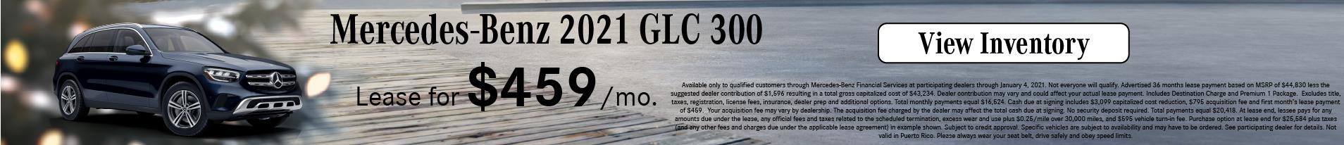 GLC 2021