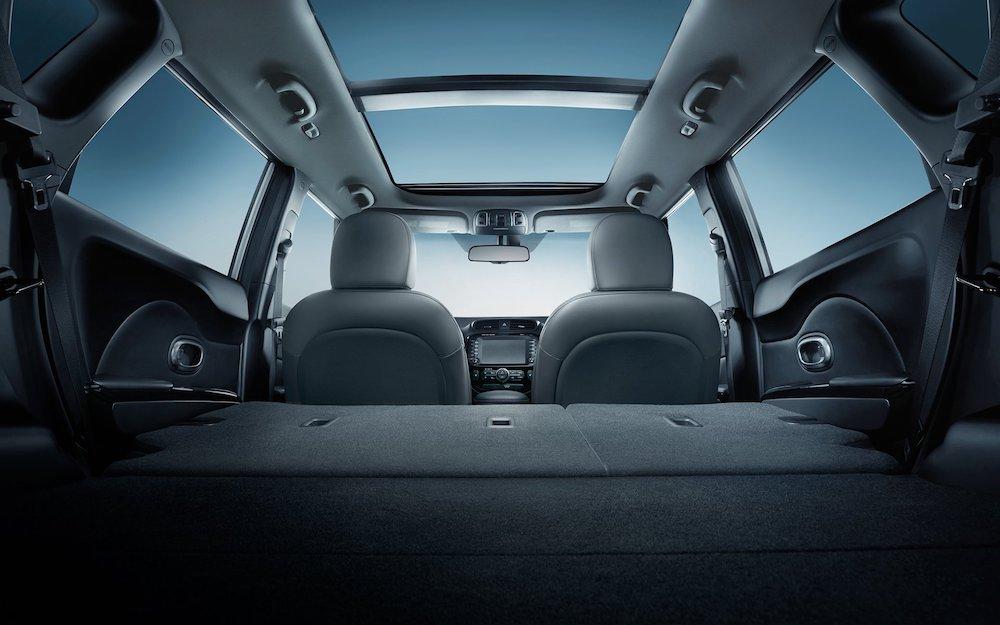 2019 Kia Soul Interior Features And Dimensions Preston Kia