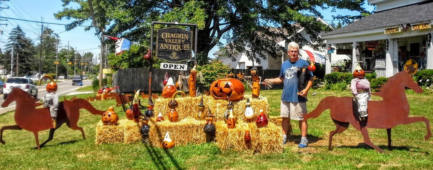 Chagrin Valley Antiques